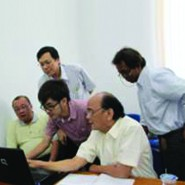 May 2012 | Advanced Training for b-panel Partner-Installer – Sanspro
