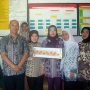 June 2012 | The PT. Beton Elemenindo Putra CSR Program: Printer Donation to SD Negeri Neglasari 1 – Desa Giriasih