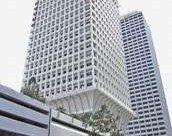 October 2012 | b-panel Asia-Pacific regional office opens its door in Singapore's CBD Shenton Way.