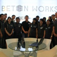 "July 2013 | Indonesia Building Technology Expo 2013: BETON WORKS in ""Green Building Technology for The Future""- Themed Exhibition"