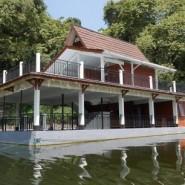 Struktur Apung: Inovasi membangun bangunan di atas air yang lebih baik dan ramah lingkungan dibanding reklamasi