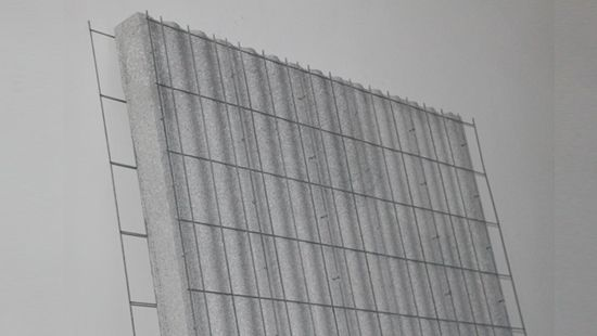 Panel Beton, 3D Panel, 3D EPS Panel, Sandwich Panel, EPS Sandwich Panel